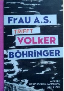Cover Buch Volker Böhringer